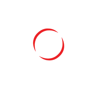 McCauley Logo White