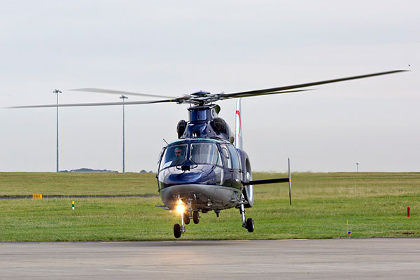 Multiflight Homepage Services Charter helicopter