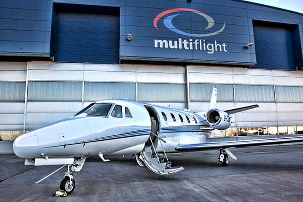 Multiflight Homepage Services Charter