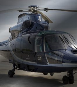 Multiflight-Charter-Helicopter-AS365N2-GCGGD
