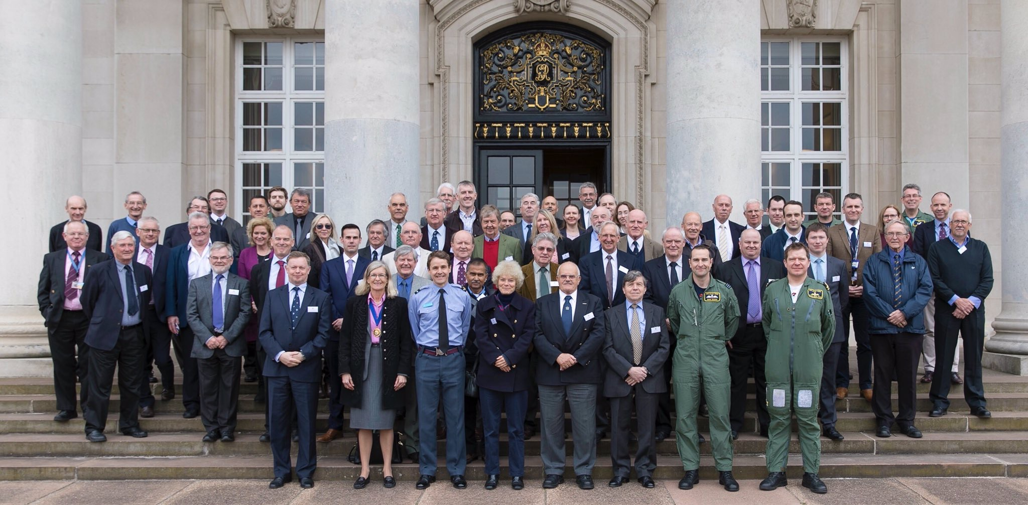 Multiflight attends Senior Flying Instructors Forum