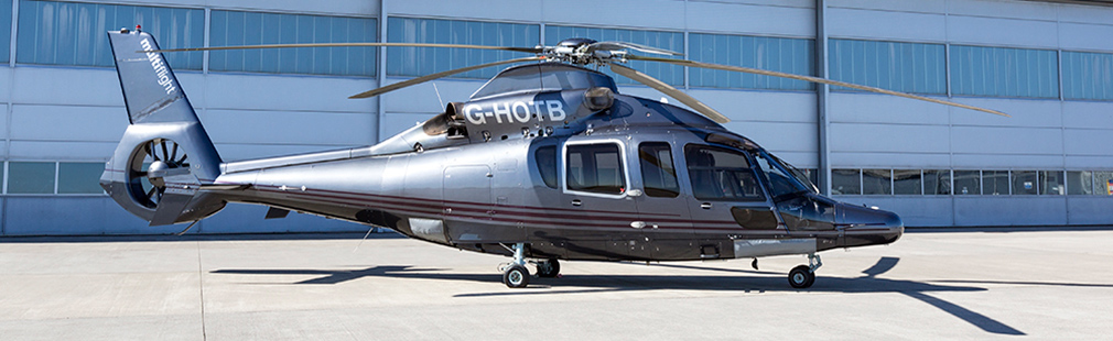 Multiflight adds new VIP Airbus H155B1 helicopter to its charter fleet