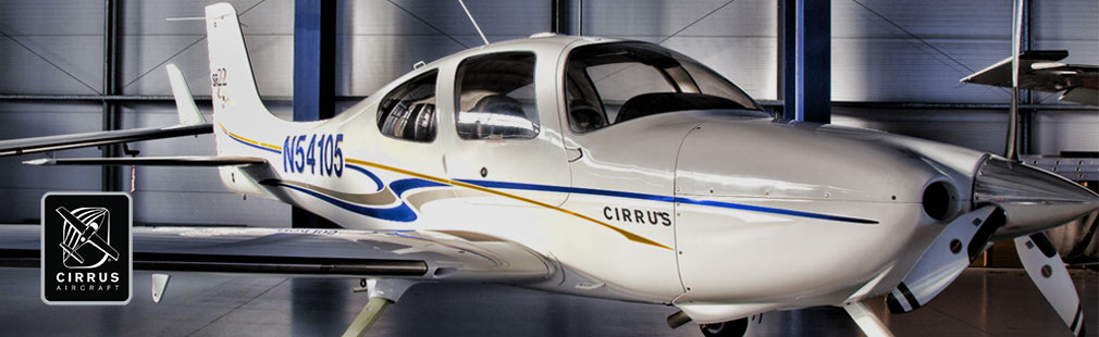 Multiflight-cirrus-parts