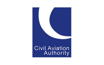 Civil Aviation Authority Logo 2