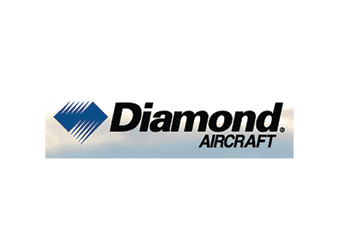 Diamond Aircraft Logo