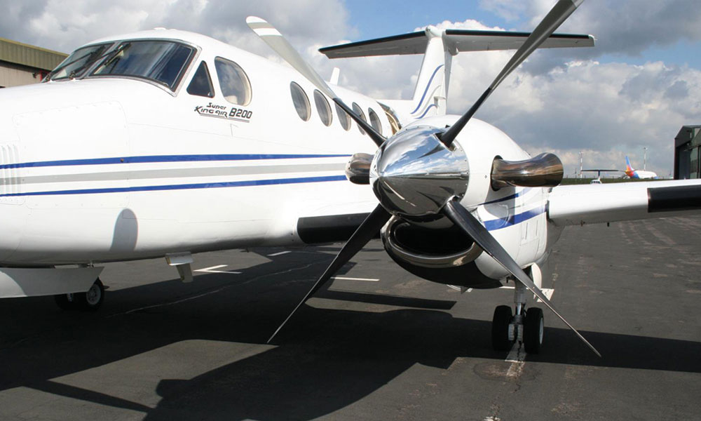 Multiflight-Brokerage-KingAir