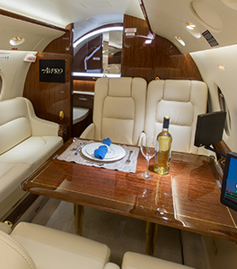 Multiflight-Services-Charter-Jet-G200-Meal