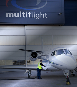 Multiflight Services Fuel CTA