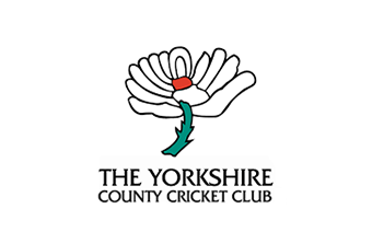 The Yorkshire County Cricket Club Logo
