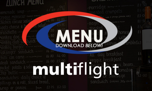 Multiflight-Cafe-Menu-Download