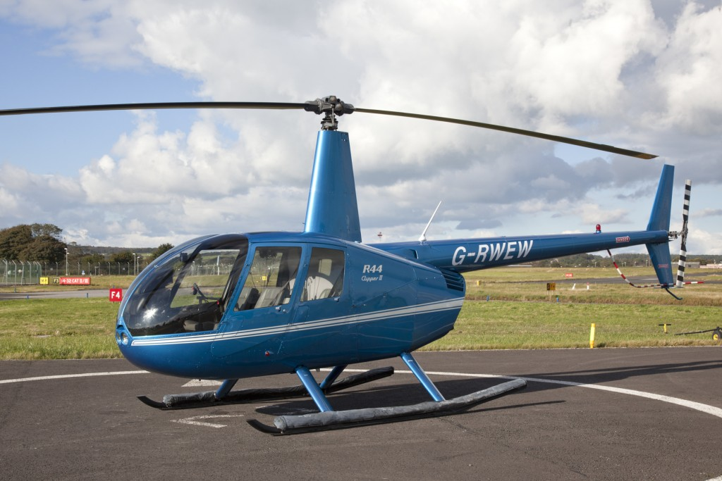 R44 helicopter for sale | Multiflight Aviation