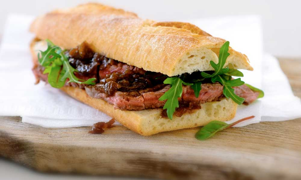 Come And Celebrate National Sandwich Week At Multiflight Caf