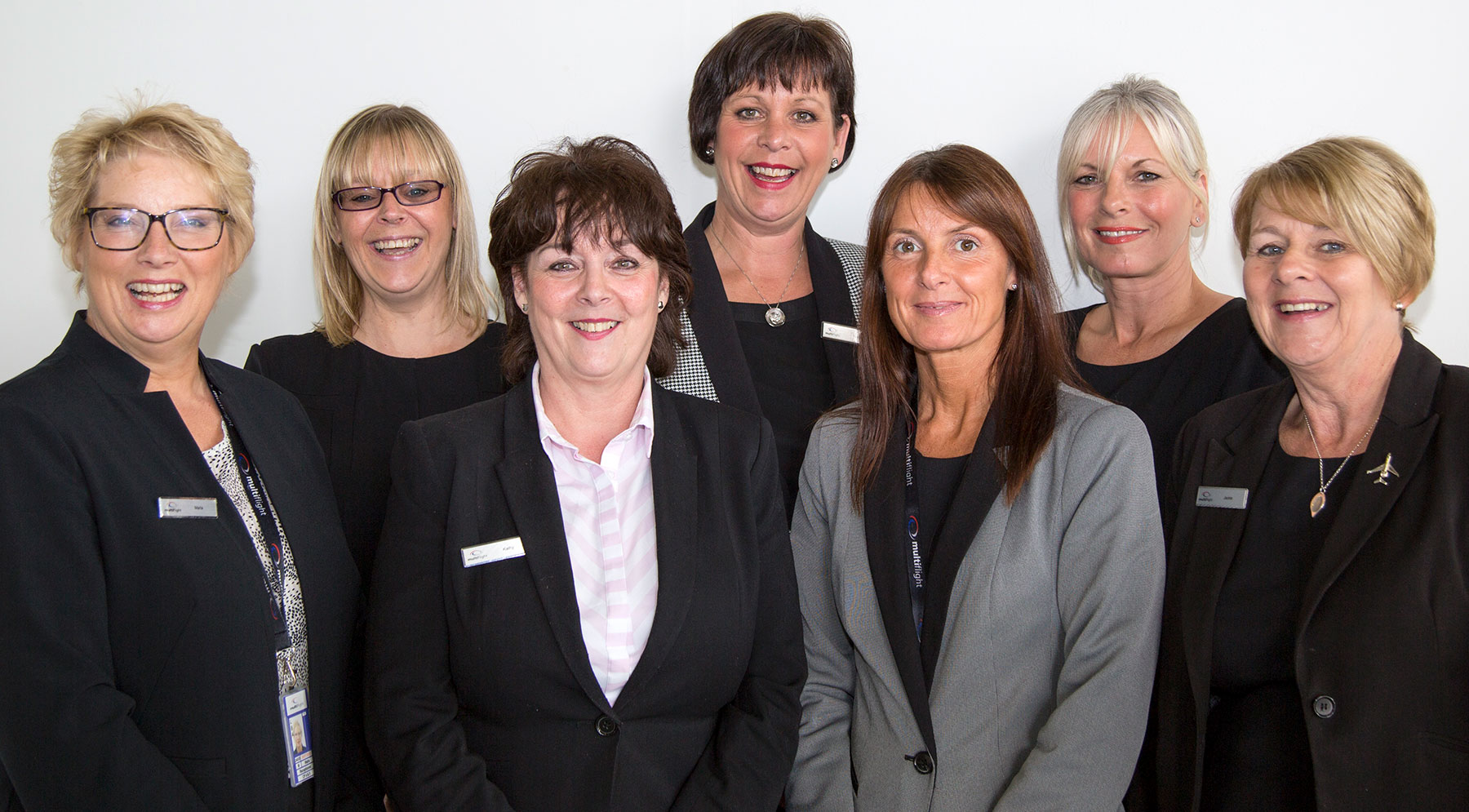 meet the executive handling team multiflight