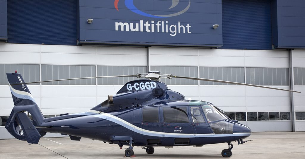 Aircraft for sale at Multiflight Leeds Bradford Airport UK