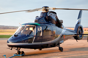 Multiflight is looking to recruit AS365N2/A109S captains