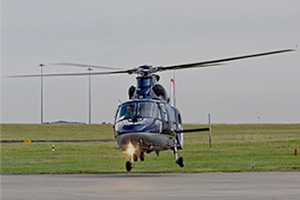 Travel to UK destinations in style with Multiflight luxury helicopter charter