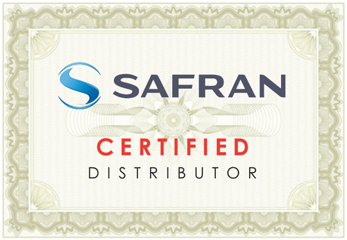 Multiflight Safran certified distributor