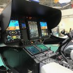 Multiflight attends largest helicopter exhibition in Europe