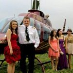 "Helicopter pilot Lee lands his ""dream job"" at Multiflight"