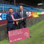 New relationship kicks off for Multiflight and Premier League football club Burnley