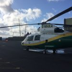HEMS Crew Course at Multiflight well received