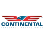 continental motors new logo
