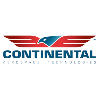 multiflight continental motors logo