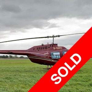 multiflight 1987 bell 1 square small sold