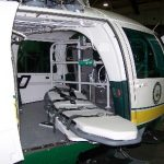 Multiflight has two AS365N2 IFR HEMS equipped helicopters for sale.