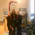 Multiflight supports Mission Christmas 2019