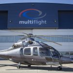 Advanced helicopter flight training at Multiflight